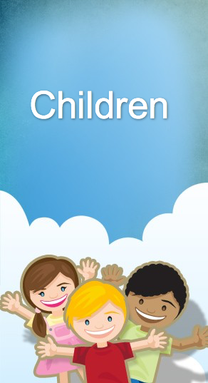 Children Banner Widget